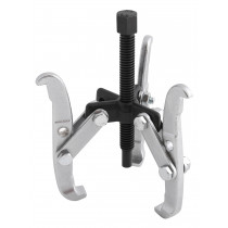 2 Ton Capacity  8 Way 2 and/or 3 Jaw Reversible  Puller