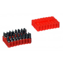 Security Bit Set, 33pc