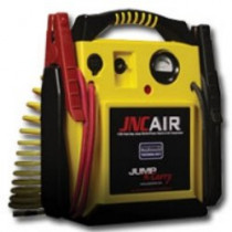 Jump-N-Carry 1700 Peak Amp 12 Volt Jump Starter with Integrated Air Delivery System