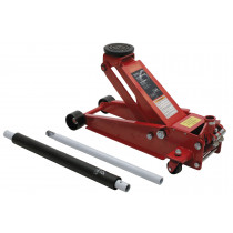 3.5 Ton Service Jack with Quick Lift System