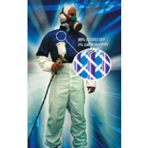 Anti-Static Spray Suit (Medium)