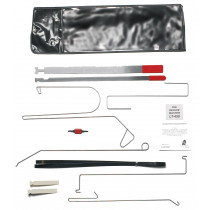 Deluxe Master Automotive Lock Out Kit