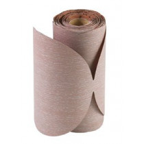 PSA Disc Roll 6In. 800 Grit A/O