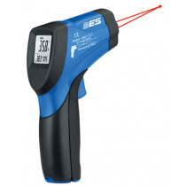 TWIN LASER IR THERMOMETER