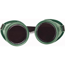Cup-Type Steampunk 50mm Welding Goggle