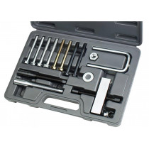 Steering Wheel Remover/Lock Plate Compressor Set