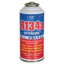 FJC R134a Estercool Oil Charge