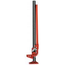 """American Gage 48"""" Jeep Jack with 7,000 lb. Lifting Capacity"""