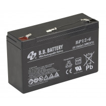 Battery for the LiteBox® Series