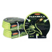 Flexzilla® 3/8 in. x 25 ft. Air Hose with 1/4 in. MNPT Fittings