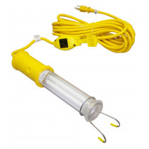 Stubby™ II 13 Watt Fluorescent Lamp with 25' Cord and Tool Tap