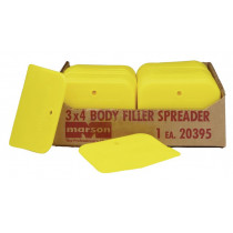 Marson® Yellow Spreaders - 150 per case