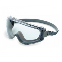 Stealth Clear XT Goggles