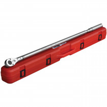 Mountain 16600 3/4 in. Drive Torque Wrench with Pro Ratchet Head, 100-600 ft/lbs.