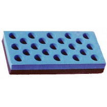 Holey Terror Sanding Block 2-Pk.