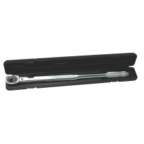 Mountain 1/2 in. Drive Torque Wrench, 10-150 ft/lbs.