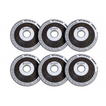 "2"" Grinding Wheels for SXC606 (6 Pack)"