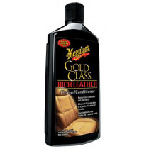 Gold Class™ Rich Leather Cleaner/Conditioner - 14 oz.