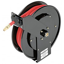 3/8 in. x 50 ft. Low Pressure Air, Water and Anti Freeze Hose Reel