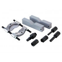 25 Ton Floor Press Accessories Kit