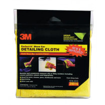 3M™ Perfect-It™ Show Car Detailing Cloth, 12 in. x 14 in.