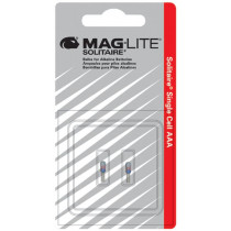 AAA Bulb for the Maglite Solitaire Flashlight