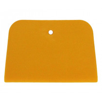 "Dynatron® Yellow Spreaders - 3"" x 4"" (Case of 144)"