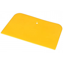 "Dynatron® Yellow Spreaders - 3"" x 5"" (Case of 144)"