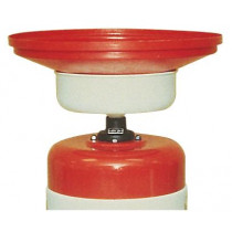 Funnel and Drain Adapter