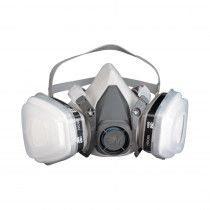 3M™ Dual Cartridge Respirator Packout, Organic Vapor/P95, Medium