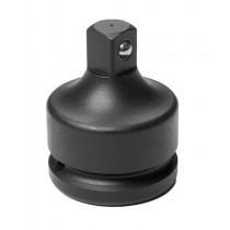 """3/4"""" Female x 1/2"""" Male Adapter w/ Friction Ball"""