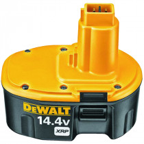 DeWalt 14.4 Volt XRP Battery Pack (EA)
