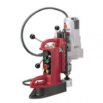 Milwaukee® Fixed Position Electromagnetic Drill Press with 3/4 in. Motor