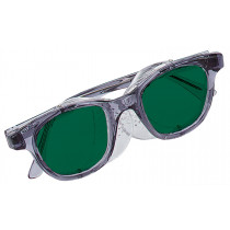 Regal™Safety Glasses, 48 mm Dark Green