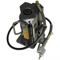 20-Ton Air / Manual Bottle Jack