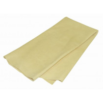 Carrand 4 sq. ft. Geniune Chamois Towel