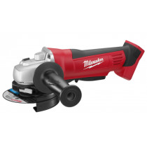 Milwaukee® M18™ Cordless 4-1/2 in. Cut-Off Tool / Grinder - Tool Only
