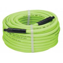 Flexzilla® 3/8 in. x 100 ft. Air Hose with 1/4 in. MNPT Fittings