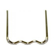 100 Pack of U Shaped Staples (.6mm)