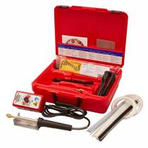 Mini-Weld Model 7 Airless Plastic Welder Kit