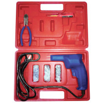 Hot Staple Gun