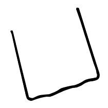 0.6mm High Production Stitching Staples (Bag of 100)
