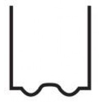 "50 Piece ""S"" Style Staple Pack for AST7600"