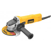DeWalt® 4-1/2 in. Small Angle Grinder with One-Touch Guard