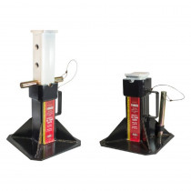 22-Ton Heavy Duty Jack Stands Pair