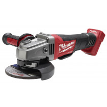 Milwaukee® M18™ FUEL™ 5 in. Grinder with Paddle Switch (Bare Tool)