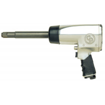 """3/4"""" Drive Super Duty Air Impact Wrench with 6"""" Extended Anvil"""