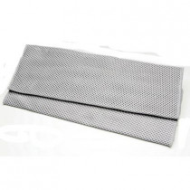 """Microfiber Bug Scrubbing Towels, Waffle Weave Style, 13"""" x 14"""", Package of 2"""