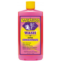 Wizards® Wash Super Concentrated, 16 oz Bottle