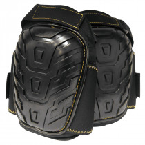 SAS Safety® Deluxe Super-thick Gel Knee Pads (Pair)